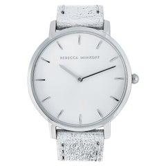 Rebecca Minkoff Major Stainless Steel Watch 2200365