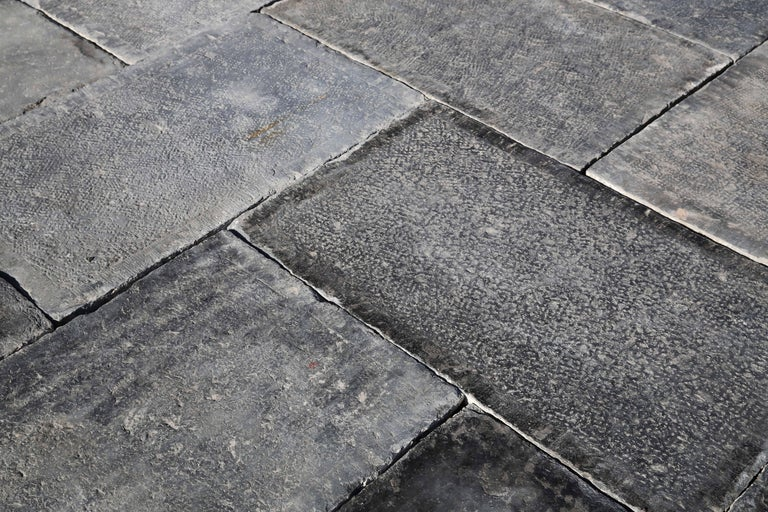 Stone Reclaimed Bluestone Flooring For Sale