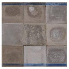 Reclaimed Floor Tiles
