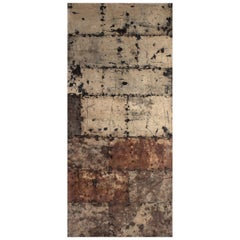 Reclaimed Metal Architectual Wall Panel