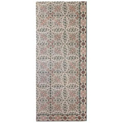 Reclaimed Paris Mosaic Tiles