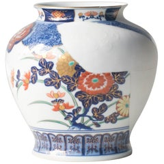 Reconstructed Ceramics #1 Contemporary Zen Japonism Style