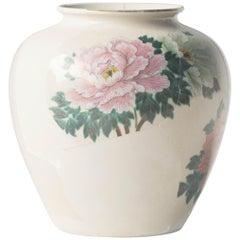 Reconstructed Ceramics #6 Contemporary Zen Japonism Style