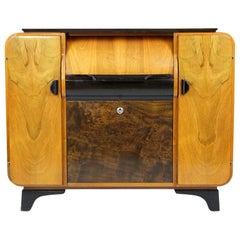 Record Player Cabinet from Supraphon, 1958