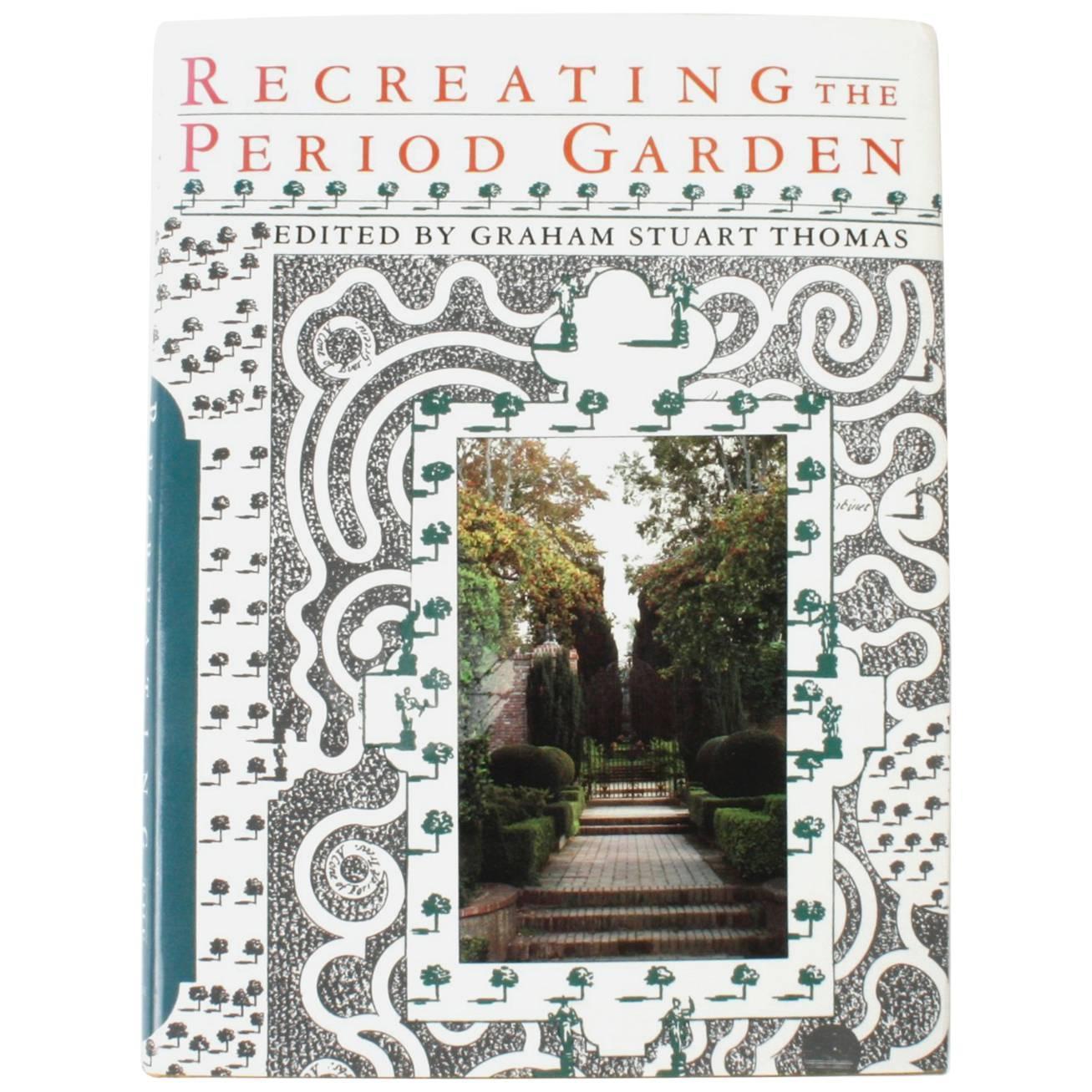 Recreating the Period Garden