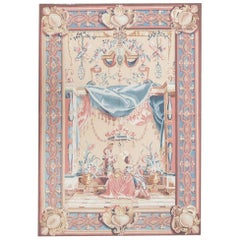Recreation of Traditional Tapestry