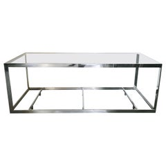 Rectangular Table FINAL CLEARANCE SALE
