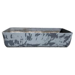 Rectangular Willy Guhl Planters