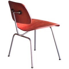 Red Aniline Dye DCM Designed by Charles Eames