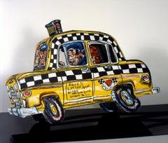 Ruckus Taxi