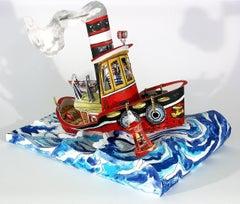 Ruckus Tugboat