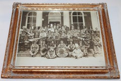 Red Men's Band - Portrait DuBois, PA