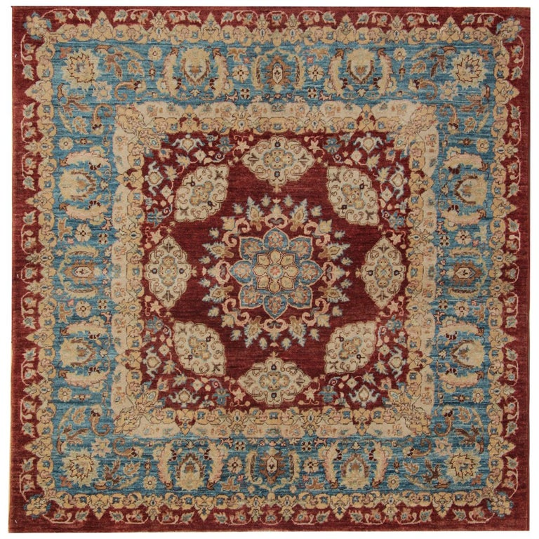 appealing living room persian carpet | Red Persian Style Rugs, living room rugs with Persian Rugs ...