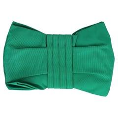Red Valentino Women  Handbags  Green Synthetic Fibers