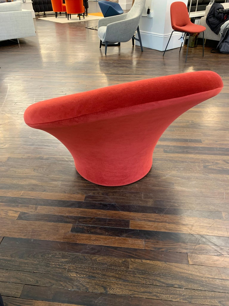 BIG Mushroom CHAIR F562