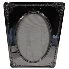 Reed & Barton Edwardian Classical Sterling Silver Picture Frame