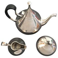 Reed & Barton John Prip Tea Set Service