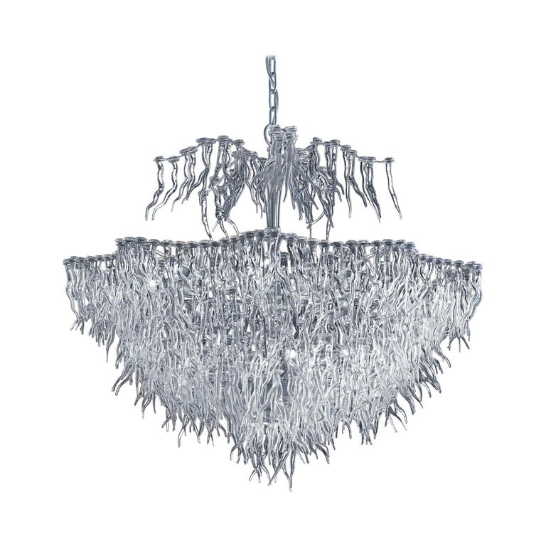 Reef Large Chandelier For Sale