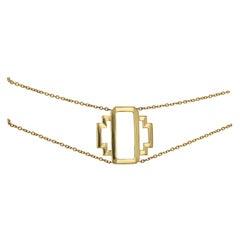 Reese Chain Bracelet