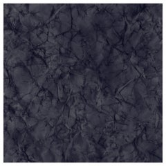 Reflection Wallpaper in Coal Color-Way on Smooth Paper
