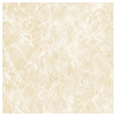 Reflection Wallpaper in Tea Stain Color-Way on Smooth Paper