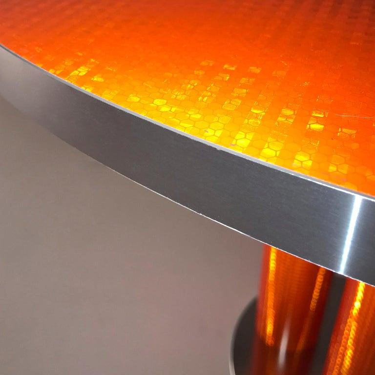 Acrylic Modern Coffee Tables