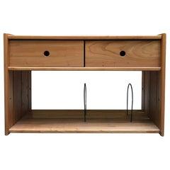 Regain Chevet / hi fi cabinet