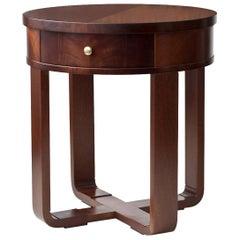 Regan Side Table