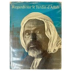 Regards sur le jardin d'Allah By Paul Werner Schnelmann, 1958