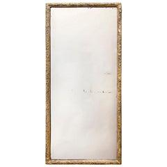 """Regence """"A La Berain"""" Giltwood Framed Mirror"""