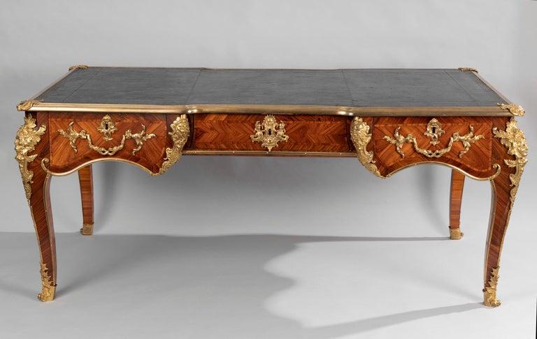 Desk from the Regency period