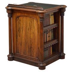 Regency Bookcase, James Winter & Sons