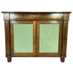 Regency Cabinets