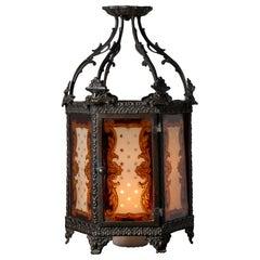 Regency Lantern