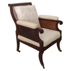 Regency Lounge Chair