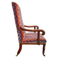Regency Mahogany Childs Armchair