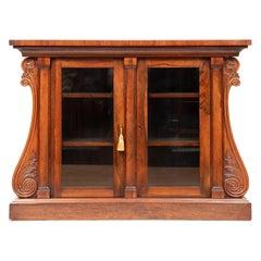 Regency Rio Rosewood Cabinet