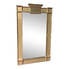 Regency Style Gilt Mirror