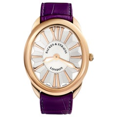 Regent Renaissance 4047 Luxury Diamond Watch for Men and Women