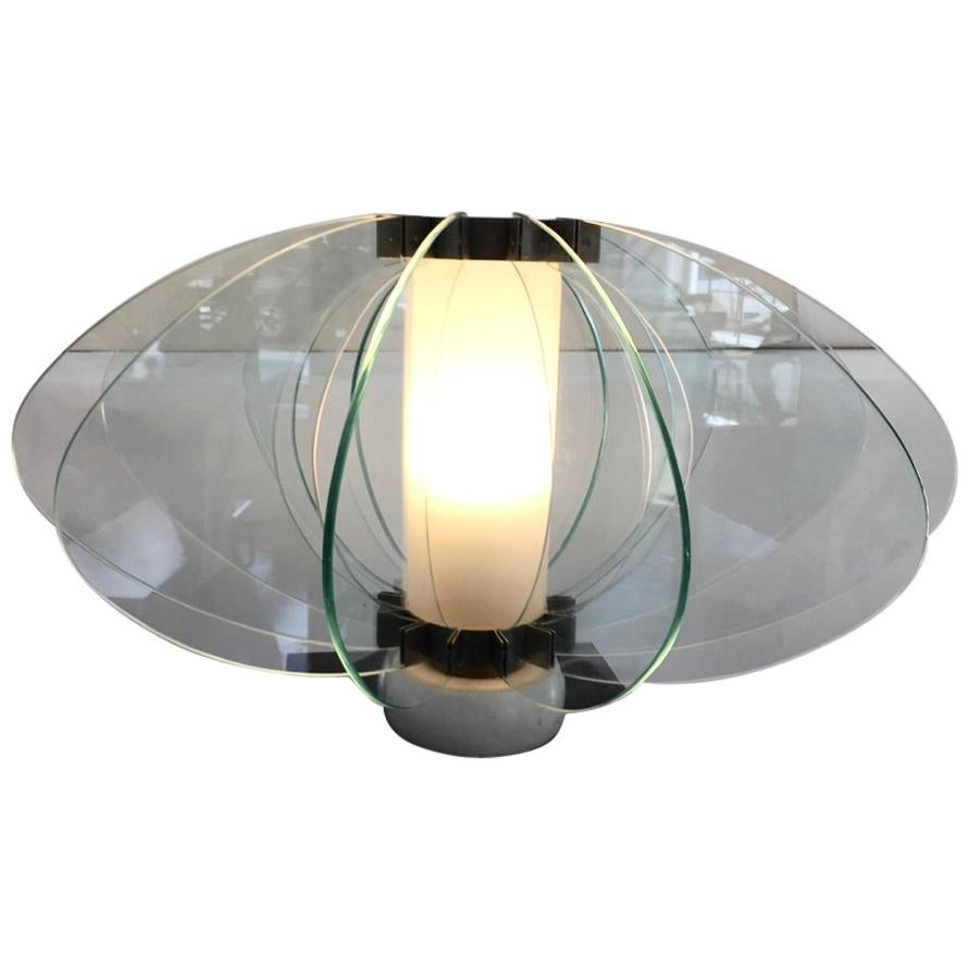Reggiani Italian Table Lamp
