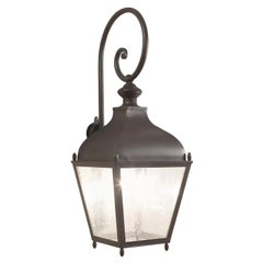 Reggio Hanging Porch Light