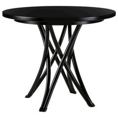 Rehbeintisch Dining Table Small by Gebruder Thonet & GTV