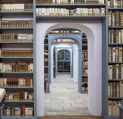 Milich'sche Library I, Görlitz