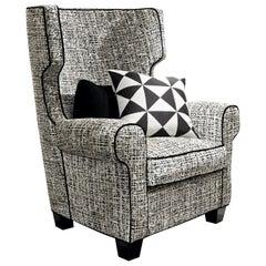 Relax Armchair by Chiara Provasi