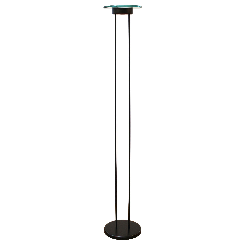 Relux Italian Postmodern Torchiere Floor Lamp