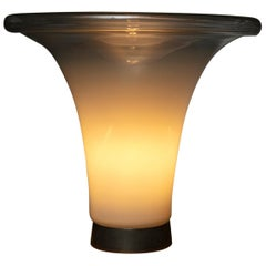 "Remarkable ""L261"" Table Lamp Manufactured by Vistosi"