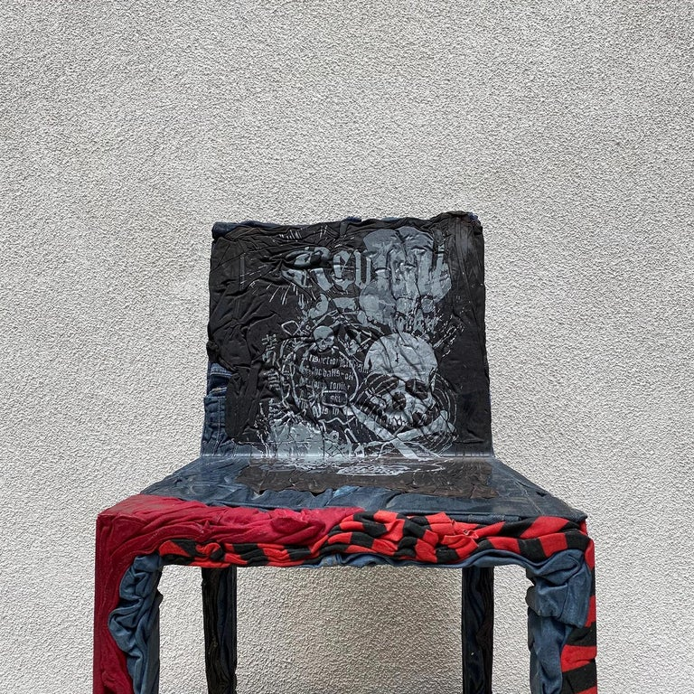 RememberMe Chair For Sale 7