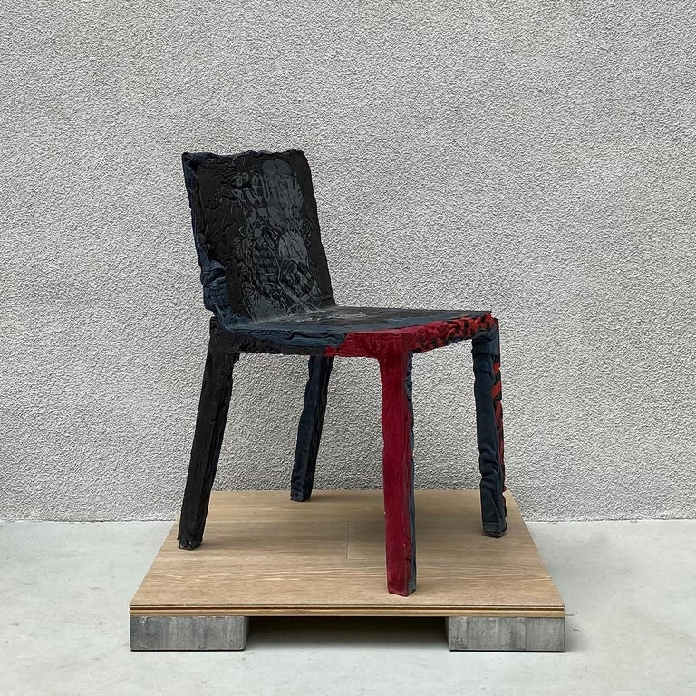 Italian RememberMe Chair For Sale