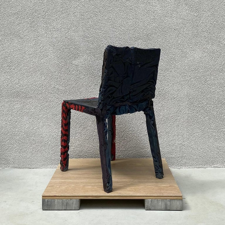 Contemporary RememberMe Chair For Sale