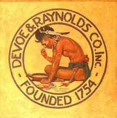 Devoe & Reynolds Advertisement
